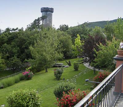 Locanda della Torre Antica