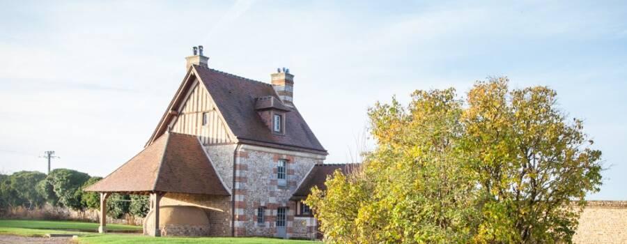 Grange de Renneville