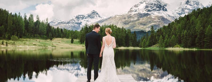 wunderschöne Hochzeitsreportagen
