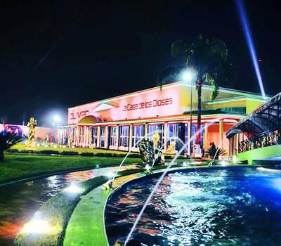 Eventos y Espectáculos de Occidente en Guadalajara Jalisco