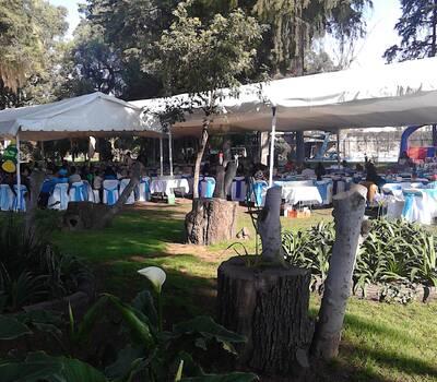 Jardín Bosco