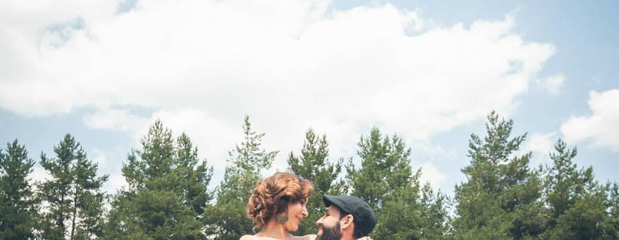 Boda Isabel y Luis Fotografo de boda en Madrid