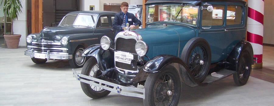 JB Rent a Car