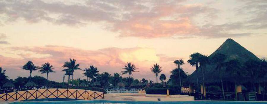 Hotel Gran Bahía Príncipe Akumal para que celebres tu boda en Cancún