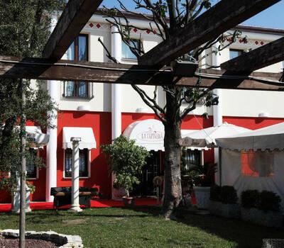 Hotel La Capinera Restaurant&Pizza