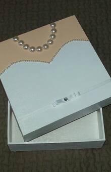 Caixa noiva