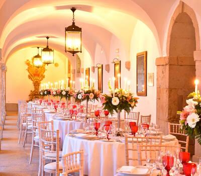Banquete Clautros