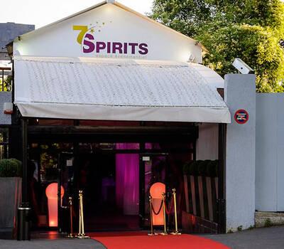 7 Spirits