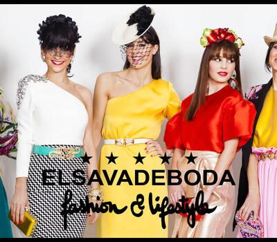 Nueva Colección Fiesta de ElsavadeBoda