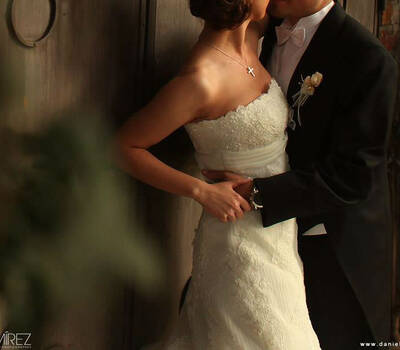 Daniel Ramírez, Wedding Photographer