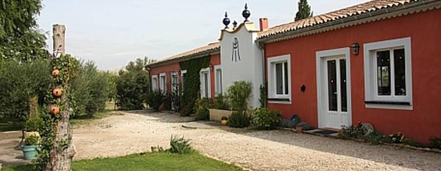 Domaine de Malaga