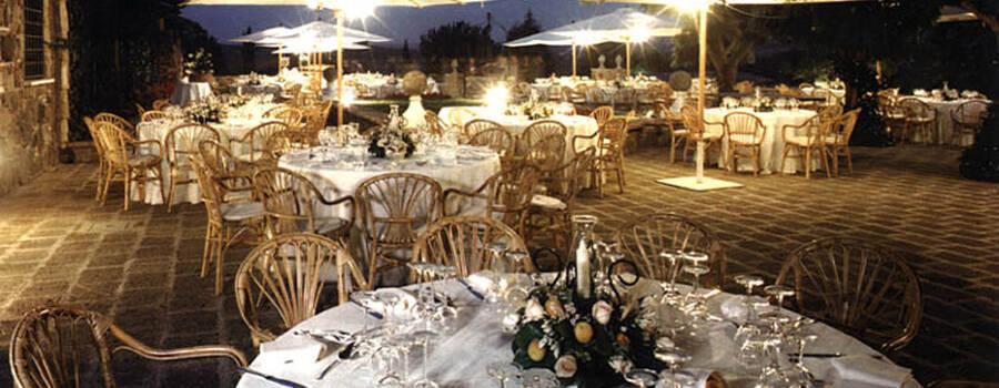 Relais Les Jardin Catering
