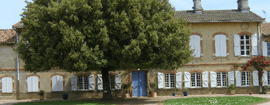 Domaine De Galant - Saint Hilaire
