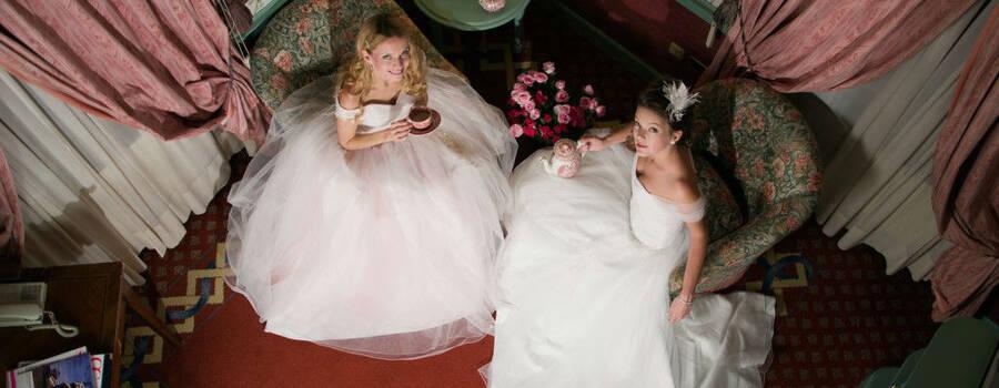 Dolores Tommasi Spose d'Alta Moda