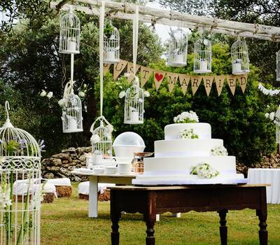 Flavia Robbe Wedding & Event Planner