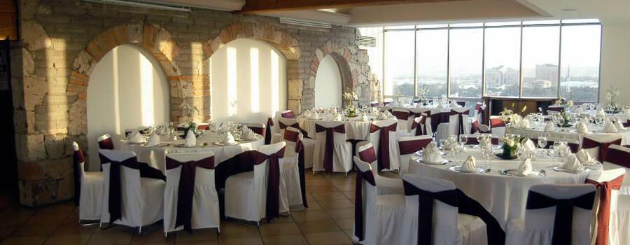 Holiday Inn Select Guadalajara
