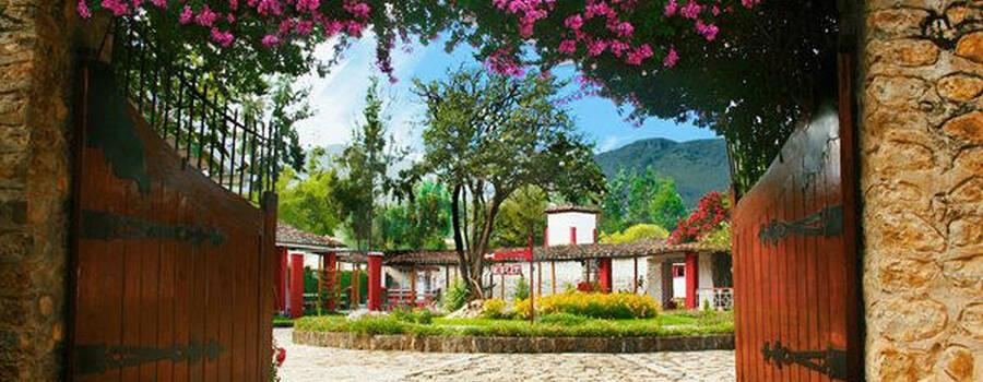 Hotel Spa Laguna Seca