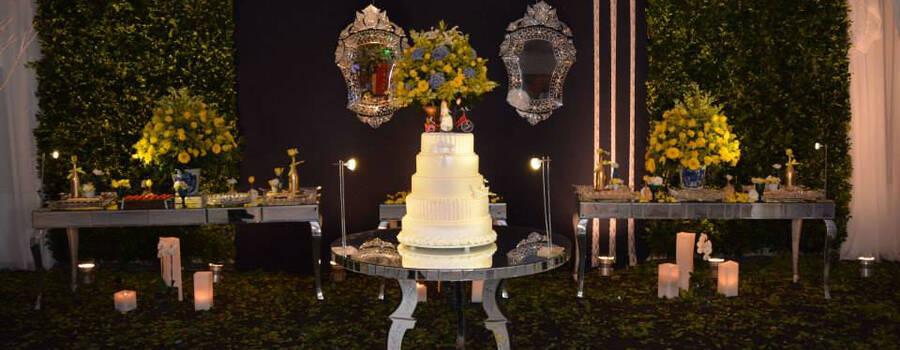 Casa Grande Festas e Eventos