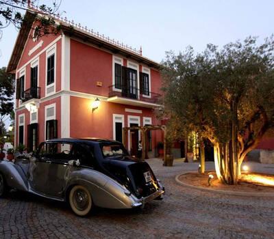 Finca Villa Antonia