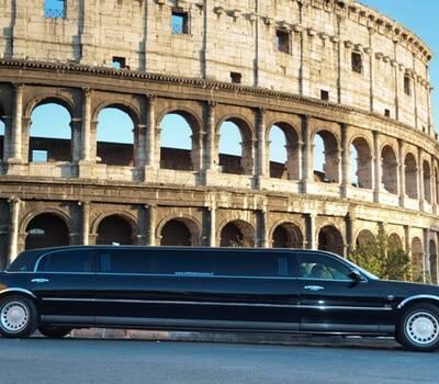 Affitto Limousine