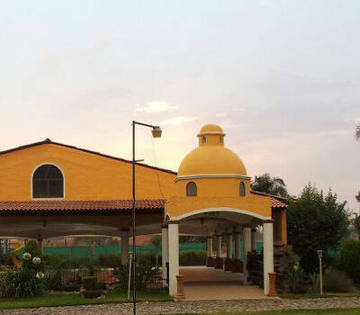 Quinta Karhec en Jalisco.