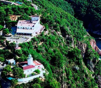 El Far de Sant Sebastià