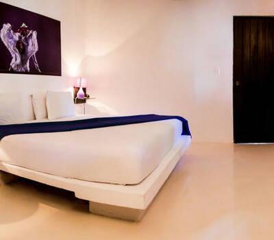Moody Room