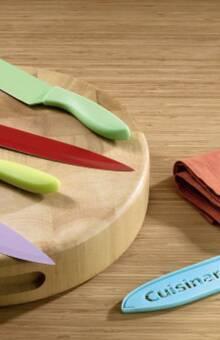 Cuchillos Cuisinart
