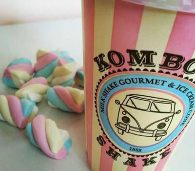 Kombosa Shake