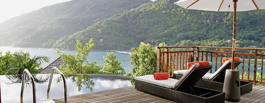 Hôtel Constance Ephélia, Seychelles