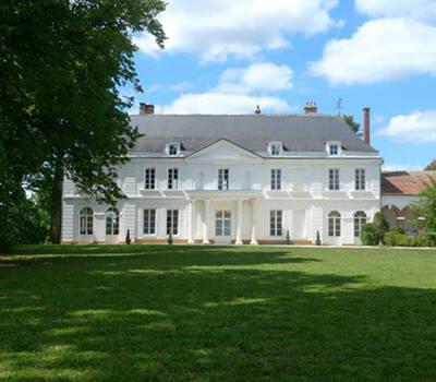 Le Château de Montfort