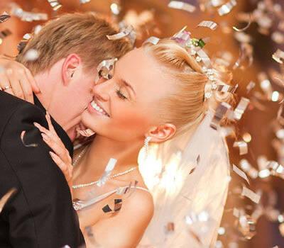 Beispiel: Musik für Ihre Hochzeit, Foto: music all in.