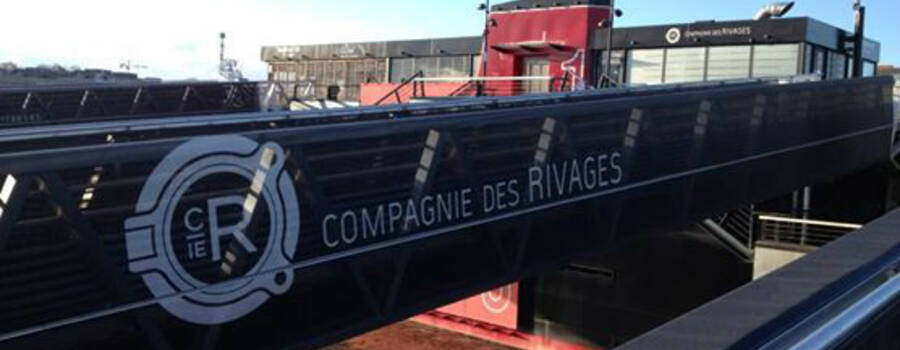 La Compagnie Des Rivages