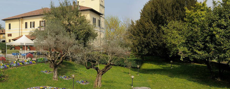 Al Castello Ristorante Pizzeria