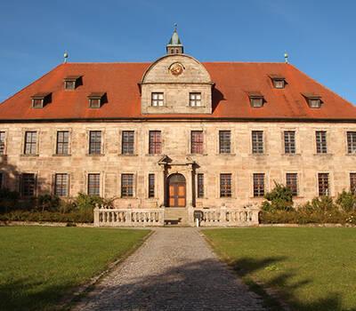 Schloss Hemhofen