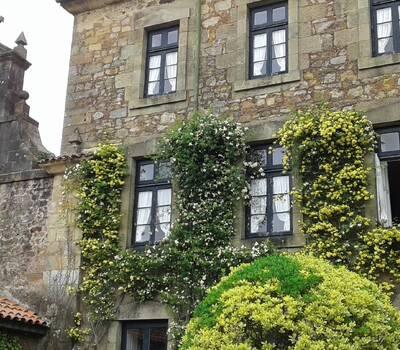 Hotel Casona El Arral .Lierganes. Cantabria.España