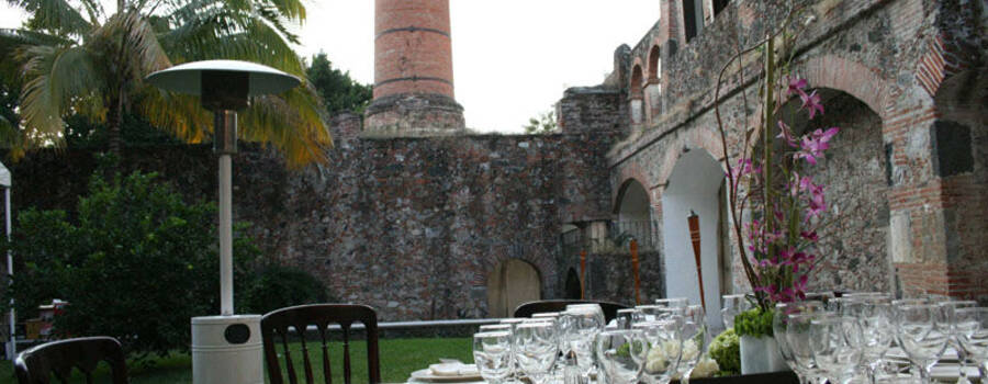 Sara Baena Banquetes, organizadora de bodas en Cuernavaca