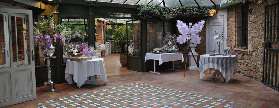 Auberge des Tuileries