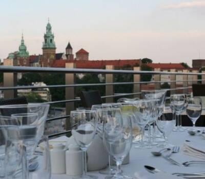 Hotel Kossak w Krakowie