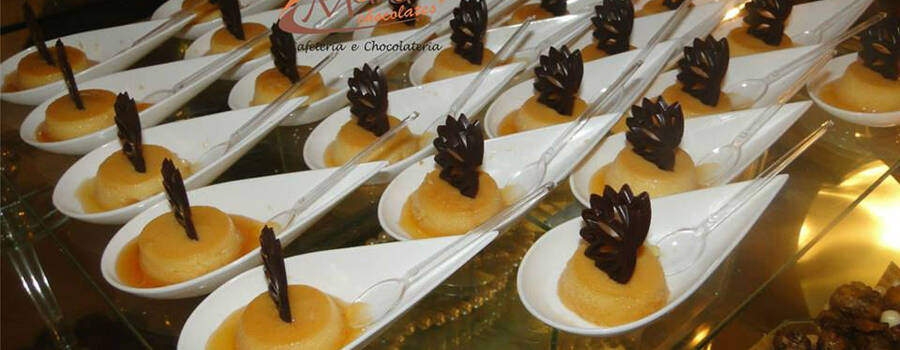 Giovana Mara Chocolates