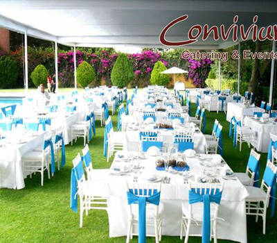 Convivium Catering and Events