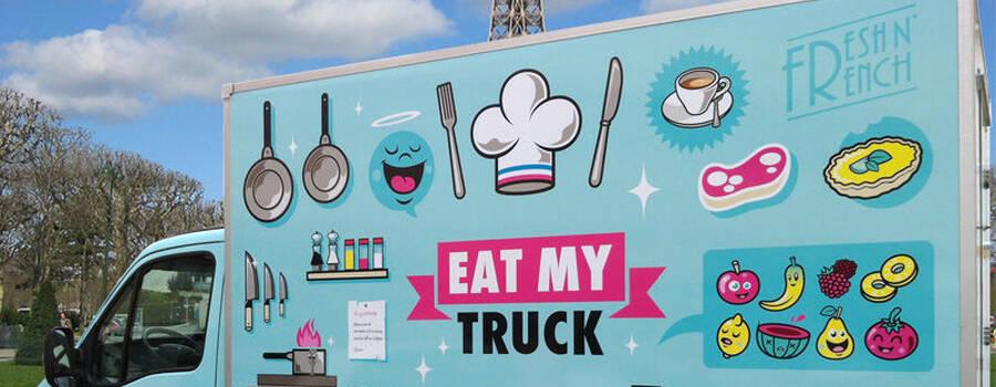Eat My Truck