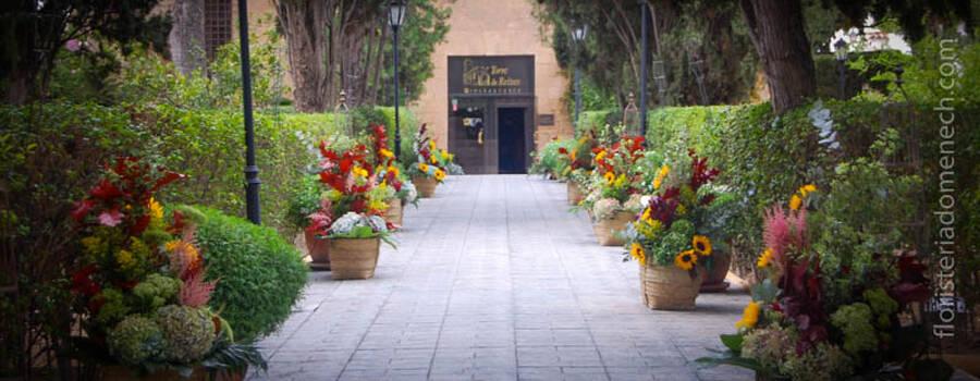 Floristería Domenech