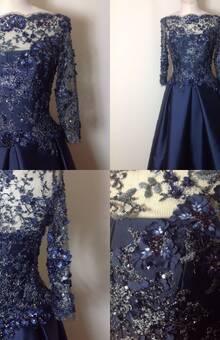 vestidos de Novia, Madrina y Fiesta