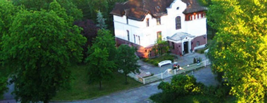 Beispiel: Außenansicht, Foto: Villa am Fennpfuhl.