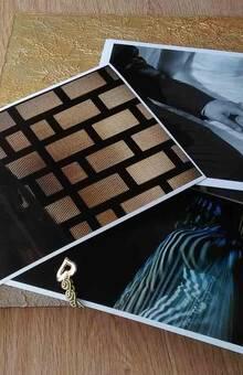 fotoArt en caja artesana exclusiva