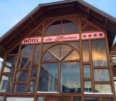 Hôtel des Glaciers