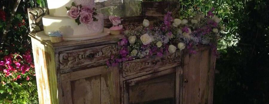 Lily D' Lucio - Wedding Planner México