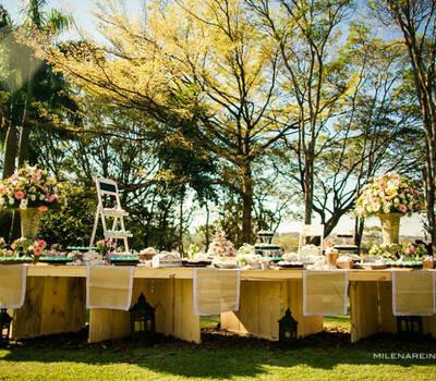 Reh Zeremoniell. Foto: Milanareinert.com