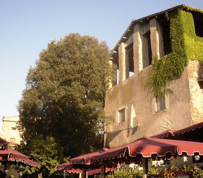 Castello di Lunghezza